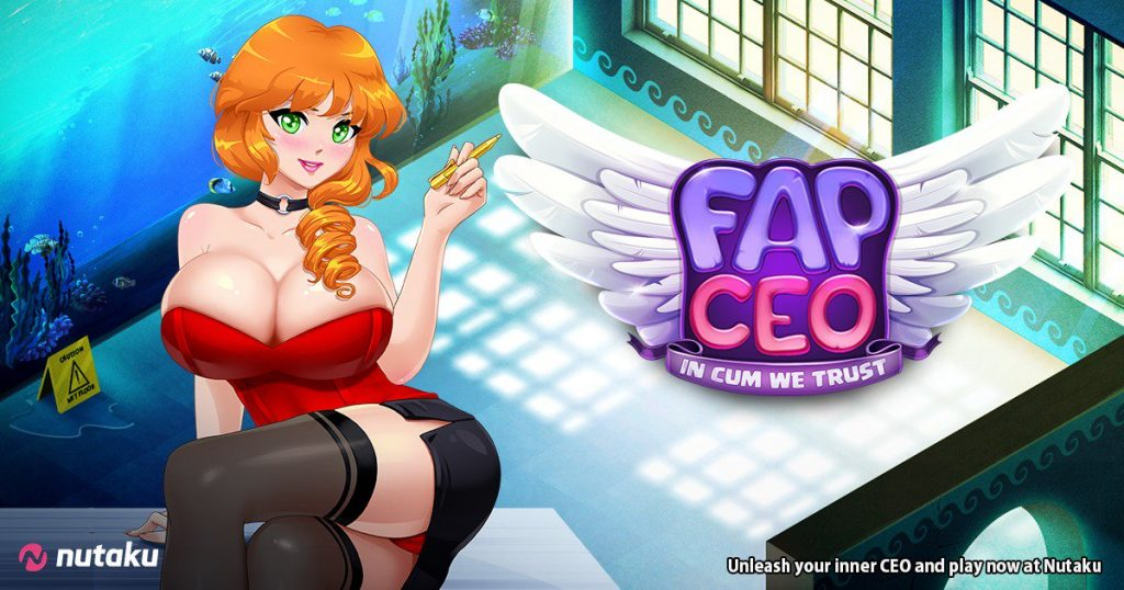 play fap ceo mobile porn game
